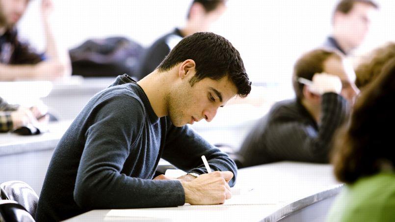 Les crédits pour le financement des études supérieures