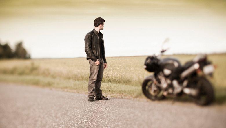 Votre moto tombe en panne, que faire ?