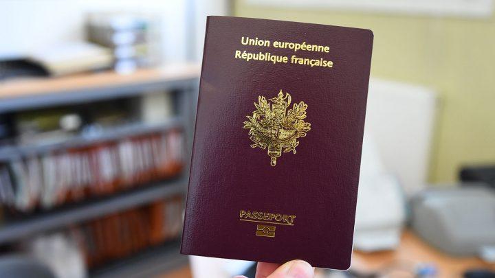 Le renouvellement de passeport en mairie avec la pré-demande à effectuer en ligne