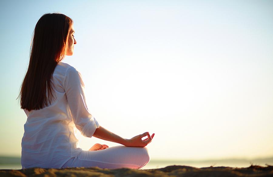 Choisir une destination pour méditer en 2022